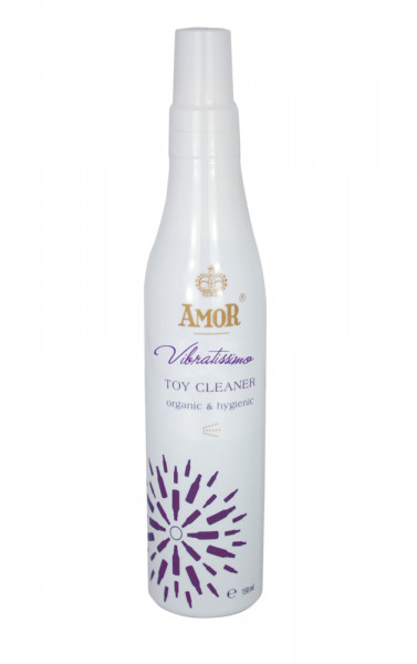 AMOR Toy Cleaner