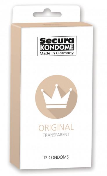 Secura Original Kondome
