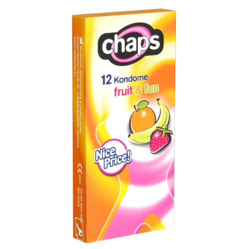 Chaps fruits & fun