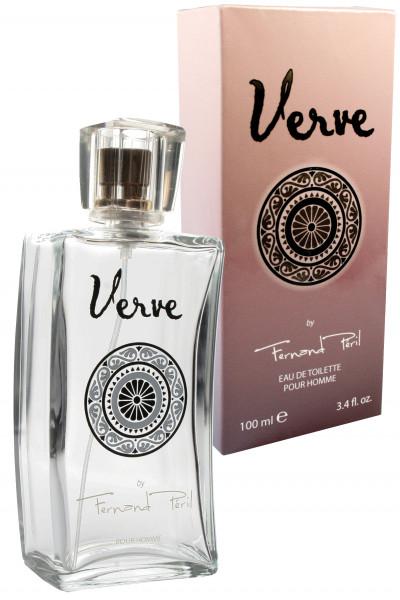 Verve - Pheromon Parfum for man