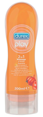 Durex Play 2 in 1 Guarana