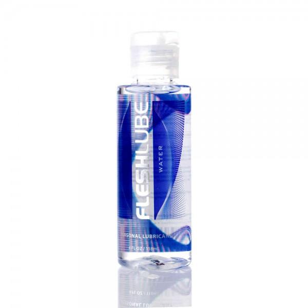 Flesh Lube Water
